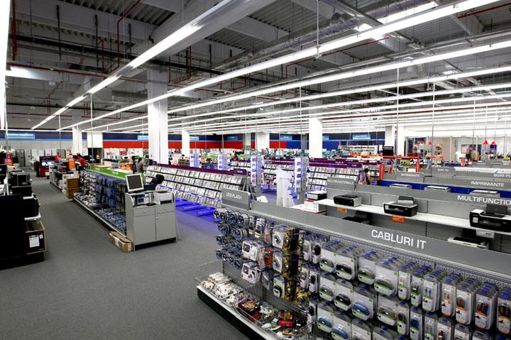 Vânzările Altex și Media Galaxy de Black Friday au crecut cu 29%, la 103 milioane de euro, sub estimarea de 50% anunțată anterior