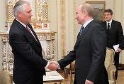 ANALIZĂ În ce măsură poate Tillerson servi interesele SUA, ca șef al diplomației, după o viață în Exxon