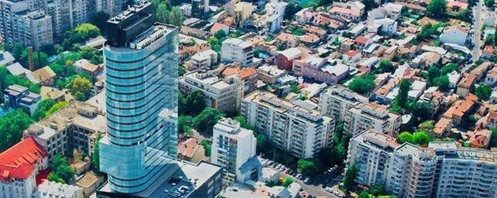 Immofinanz a atras noi clienți în clădirile de birouri din București, care au închiriat 11.500 metri pătrați