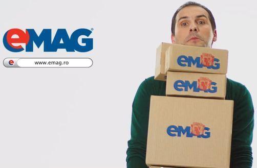 eMAG: Schimbări în top 10 produse vândute în luna cadourilor. Intră cărțile, ies tabletele și produsele pentru auto, urcă decorațiunile