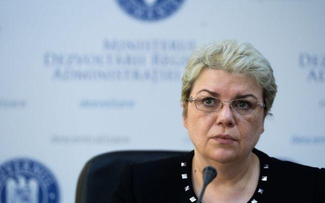 Sevil Shhaideh este propunerea PSD-ALDE pentru funcția de prim-ministru