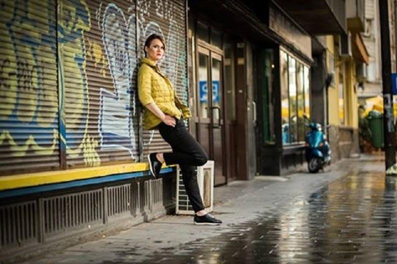"""Doi tineri antreprenori fac """"haine cu spirit"""", cu care vor să îmbrace cel puțin 50% din tinerii orășeni în următorii cinci ani"""
