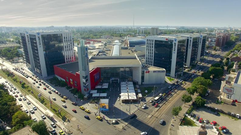 ESOP: 2017 va fi anul în care concurența clădirilor noi se va resimți cel mai mult pe piața birourilor