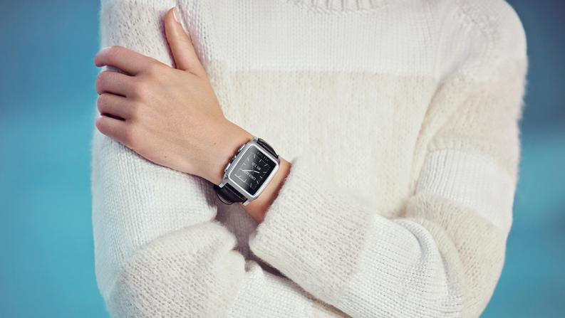 Americanii de la Fitbit au cumpărat producătorul român de ceasuri inteligente Vector Watch