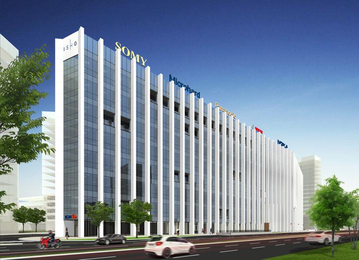 Ovidiu Șandor a obținut autorizațiile pentru proiectul ISHO din Timișoara și se pregătește de șantier