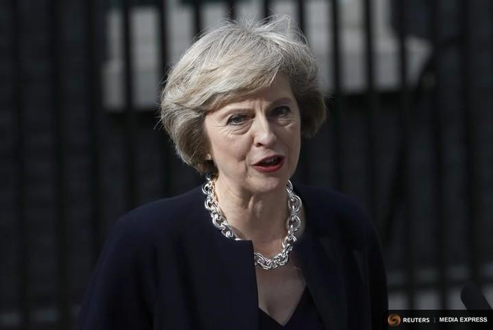 """Theresa May urmează să anunțe în discursul de marți un Brexit """"dur"""""""