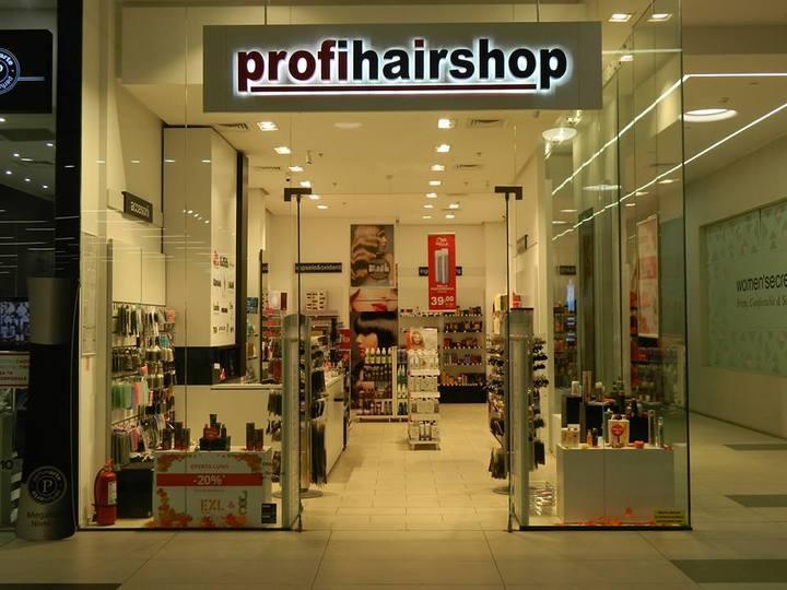 Profihairshop deschide primul magazin din anul 2017, la Baia Mare, și are în plan extinderea cu alte cinci