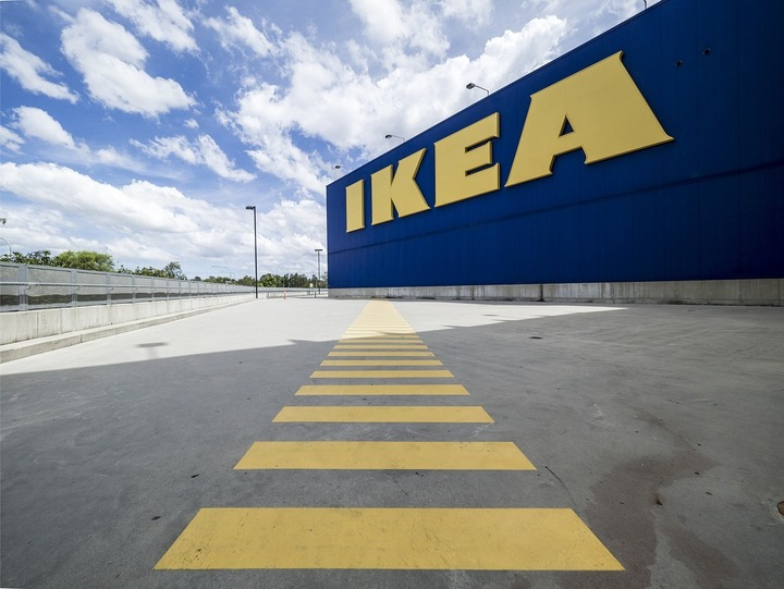 IKEA a obținut PUZ-ul pentru al doilea magazin din România, urmează autorizația de construcție