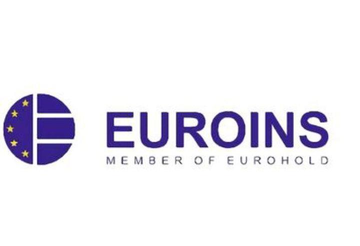 Euroins a subscris în 2016 prime de asigurare de aproape 200 milioane de euro. RCA reprezintă peste 95% din venituri