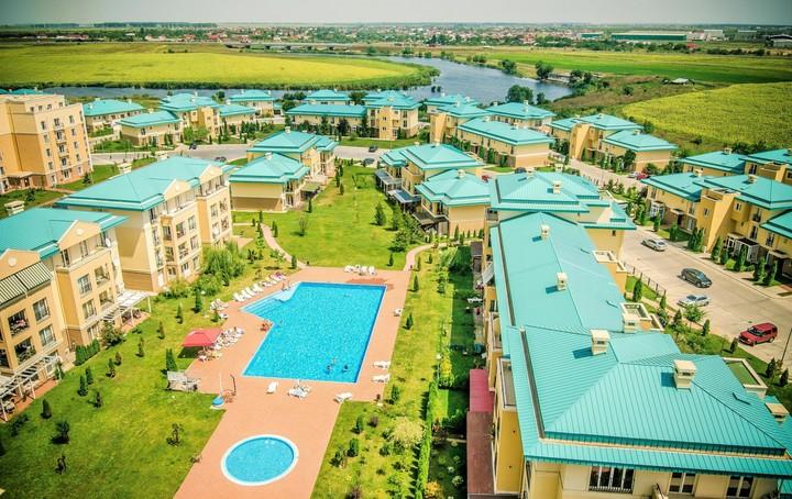 Opus Land vrea să vândă în acest an 540 de locuințe noi în complexul rezidențial Cosmopolis