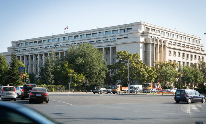 """Guvernul va cheltui aproape un milion de euro pe o nouă aplicație IT de aranjare a documentelor din Palatul Victoria. Argumentul: actuala aplicație este ''rudimentară"""""""