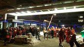 Poliția a audiat 15 persoane în dosarul deschis în urma incendiului din Clubul Bamboo - surse