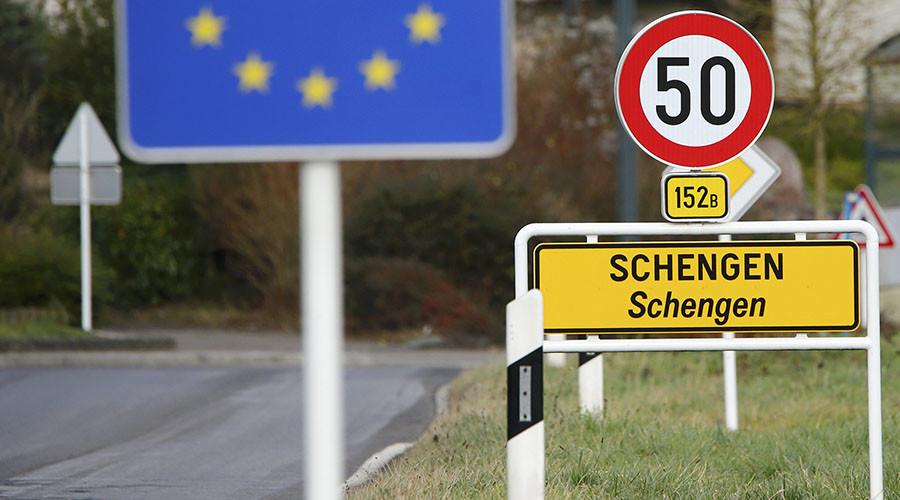 Externele negociază cu două asocieri de firme pentru modernizarea sistemului de informații Schengen
