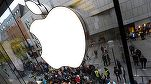 Apple giant repairs headquarters in Romania near Polytechnic subway station and future Microsoft offices