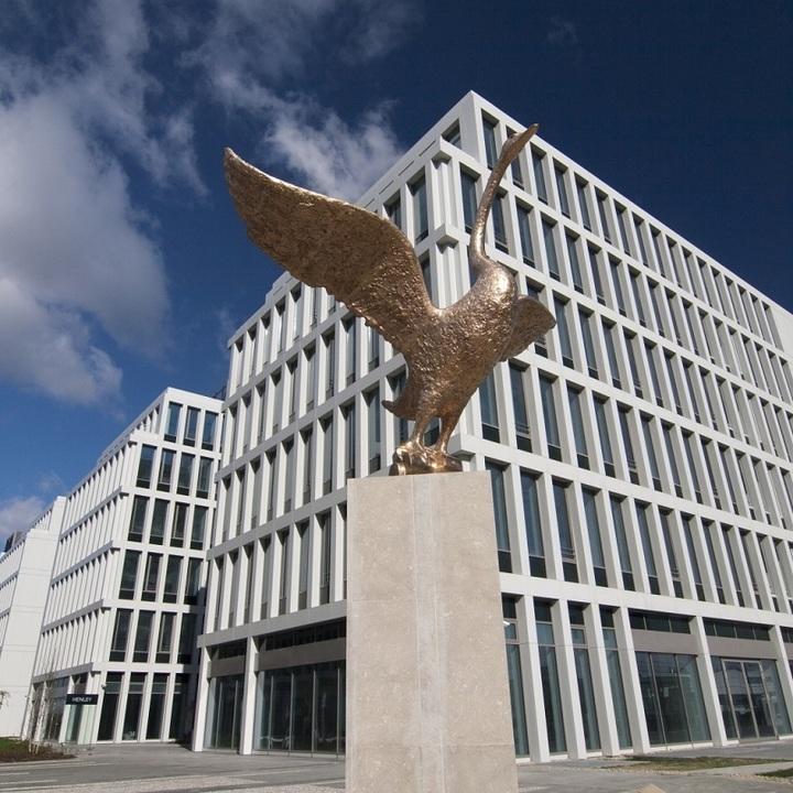 JLL va administra complexul de birouri SWAN Office&Technology Park