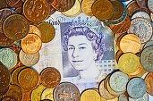 S&P: Lira sterlină ar putea să piardă statutul de valută de rezervă în eventualitatea unui Brexit