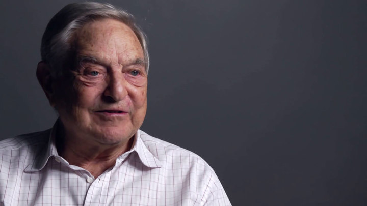 George Soros nu a pariat împotriva lirei sterline cu ocazia Brexit