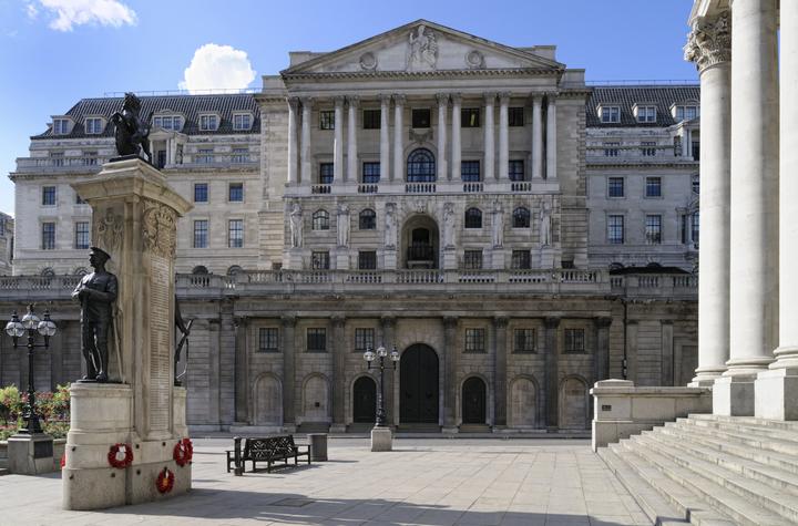 Banca Angliei a injectat în sistemul bancar 3,1 miliarde de lire sterline, după decizia de ieșire din UE