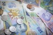Depozitele la bănci au crescut în iunie cu 12,3% anual și cu 1,3% față de mai, la 259,4 miliarde lei