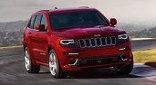 Fiat Chrysler revizuiește vânzările anuale în SUA din cauza anchetei privind falsificarea datelor