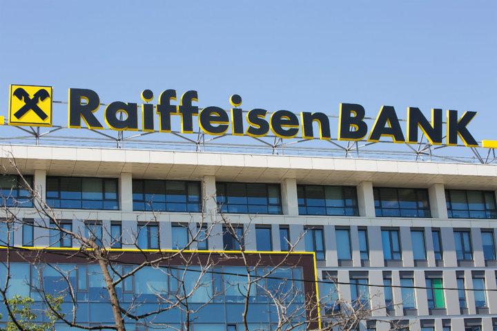 Raiffeisen obține printre cele mai slabe rezultate la testele de stres derulate de Autoritatea Bancară Europeană
