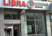 Libra Bank și-a mărit profitul net de peste două ori în primul semestru, la 25 milioane lei
