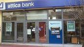Banca Greciei a descoperit cel puțin 30 de nereguli grave la Attica Bank