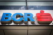 BCR va avea un nou director de risc de la 1 ianuarie 2017, Bernhard Spalt înlocuindu-l pe Jon Locke