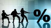 Acțiunile europene au recuperat pierderile din prima parte a zilei; Deutsche Bank a închis în stagnare