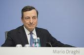 Mario Draghi discută cu parlamentarii germani politica dobânzilor ultra-scăzute a BCE