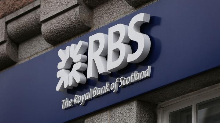 RBS plătește 1,1 miliarde de dolari pentru închiderea a două procese în SUA
