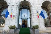 Finanțele s-au împrumutat de pe piața externă cu 1 miliard de euro