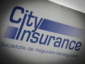 EXCLUSIV ASF păsuiește City Insurance cu o lună pentru majorarea capitalului. Motivul? Nu e gata raportul de audit