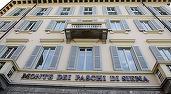 Banca Monte dei Paschi concediază 2.600 de angajați și închide un sfert din sucursale