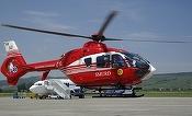 Omniasig a depus singura ofertă pentru asigurarea celor 22 de elicoptere și avioane ale Inspectoratului General de Aviație al MAI