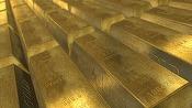 Prețul aurului a coborât la cel mai mic nivel din ultimele 10 luni