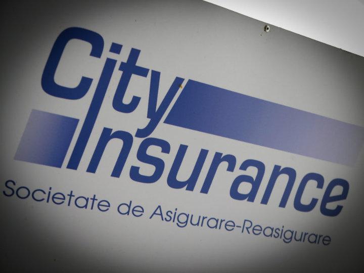 ASF a amendat City Insurance și pe directorul general al companiei cu 40.000 lei pentru nereguli grave