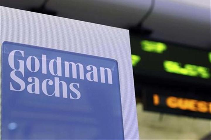 Profitul Goldman Sachs a crescut de aproape patru ori în T4, susținut de operațiunile de trading
