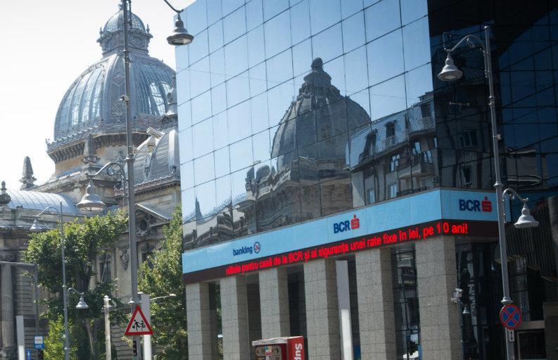 25.000 de clienți BCR au semnat oferta de scădere a ratelor la credit