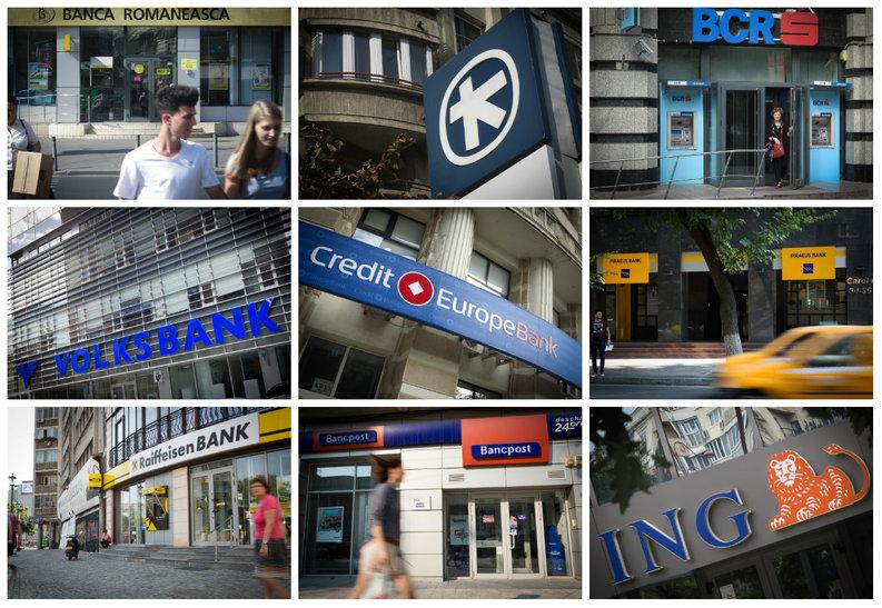 2015, anul în care băncile au ieșit din criză