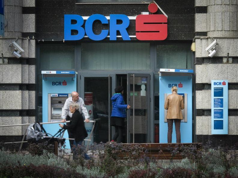ÎCCJ trimite BCR la negociere cu clienții lui Piperea care au câștigat procesul pe clauze abuzive