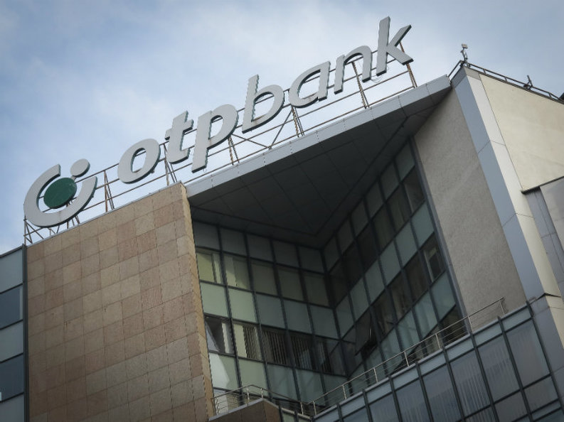 OTP Bank a mai făcut o majorare de capital pentru conversia creditelor în franci elvețieni