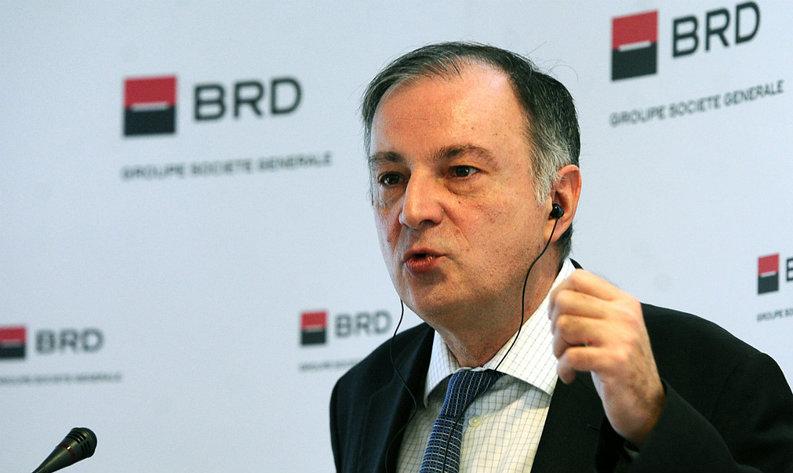 Lhotte, BRD, despre darea în plată: E nevoie de o formă nouă. La PSD au început să înțeleagă, la PNL încă nu