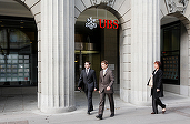 Fiscul francez cere UBS să predea informații privind conturile a 45.000 de clienți
