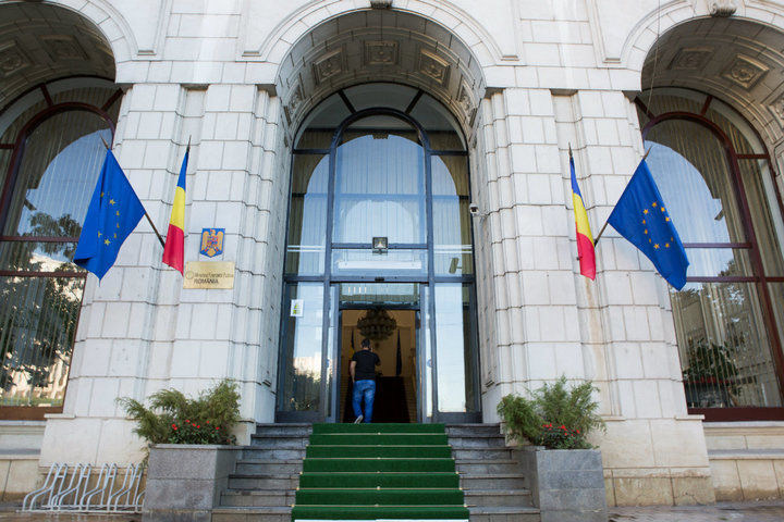 Finanțele anulează licitația de consultanță pentru noile CA la Eximbank, Imprimerie, Fondul pentru IMM