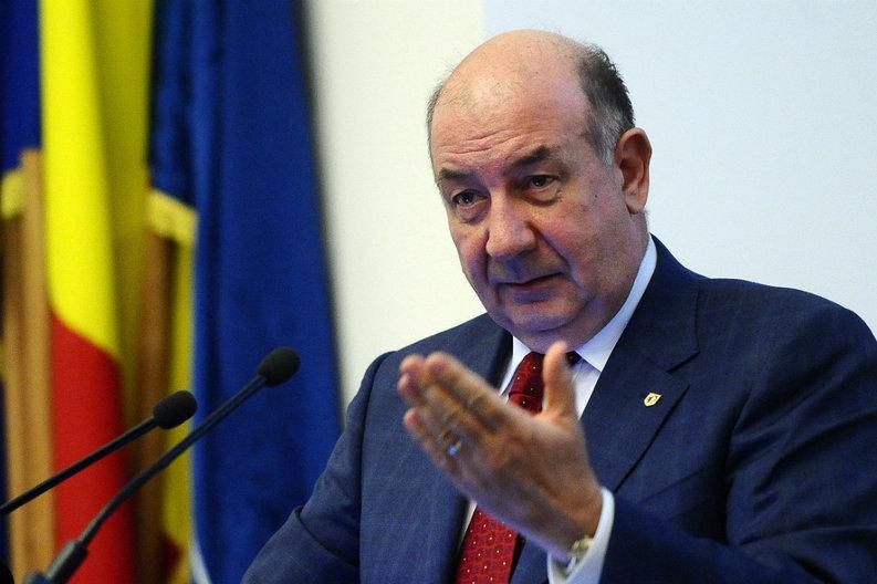 Ghețea: Riscurile legislative pentru sistemul bancar s-au diminuat. Impactul a fost redus