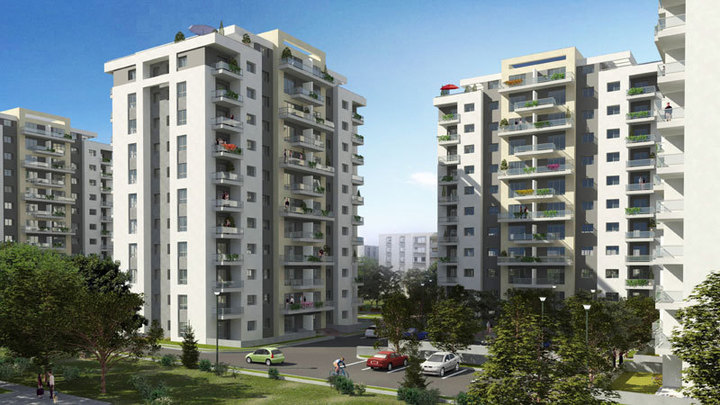 Programul Prima Casă a fost modificat, locuințele noi vor fi favorizate