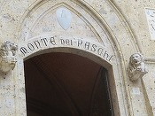 Guvernul Italiei a aprobat decretul pentru salvarea Monte dei Paschi di Siena