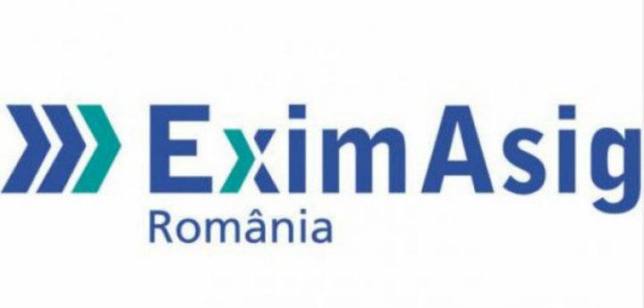 ASF a aprobat majorarea capitalului Eximasig Romania cu 20 mil. lei