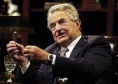 Scenariul din 1992, când Soros s-a îmbogățit cu 1 mld. de dolari de pe urma Angliei, s-ar putea repeta în urma Brexitului